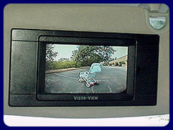 Visor View Monitor